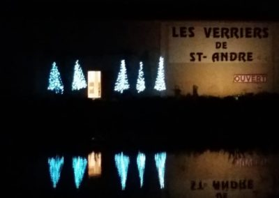 verriers de Saint-Adnré 01
